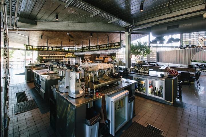 commercial kitchen melbourne