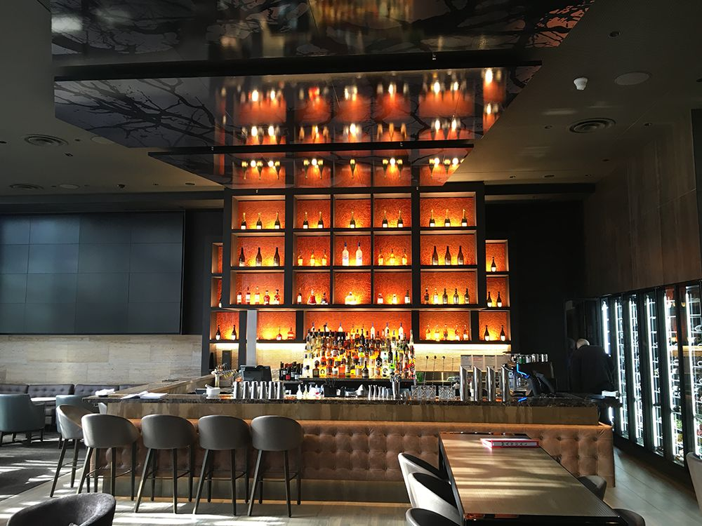 melbourne bar designers