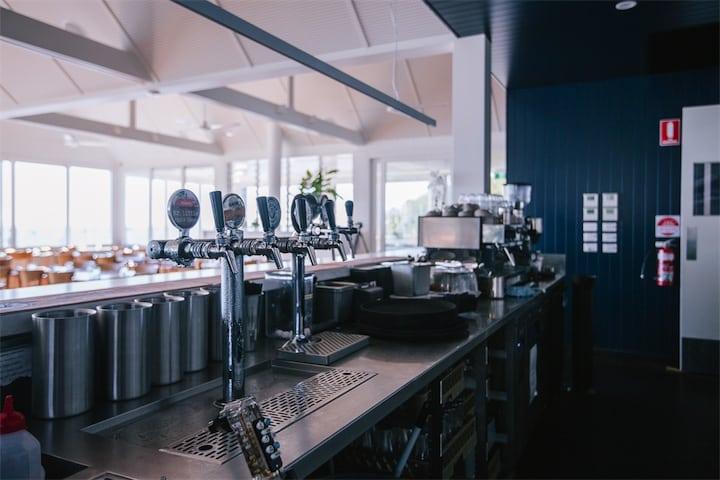 bar designers